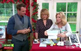 Baby & DIY Time Capsule Keepsake Gift on Hallmark Home and Family...