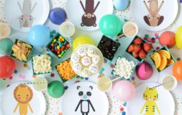 Wild About This Party Animal Celebration!...