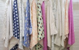 Go Babe Boutique has Perfect Prints for Baby + A Giveaway!...