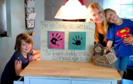 Fun Father's Day Crafts!!...