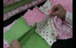 Rag Quilt Project | Beverly's How-To...