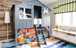 5 Boys' Room Designs to Inspire You...