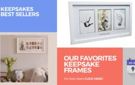 Our Favorites Keepsake Frames Collection Keepsakes Best Sellers...
