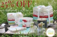 Come save 25% off all Full Priced items!...