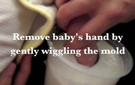 How to cast baby's hands and feet - Memory Station Limited...