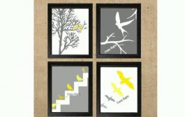 Home Decor Prints...