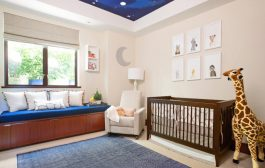 The Nursery Trend that's Still Going Strong Years Later...