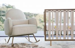 You NEED this Gorgeous Rocker, and We're Giving One Away!...