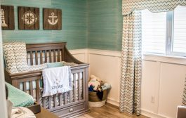 10 Baby Boy Nurseries that will Blow You Away...