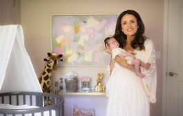 In the Nursery with Jenni Pulos...