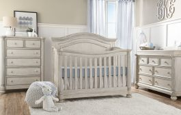 Customize Your Nursery Design and Enter to Win a Crib!...
