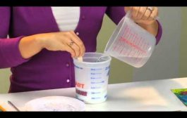 The Basics of Plaster of Paris - CraftProjectIdeas.com...