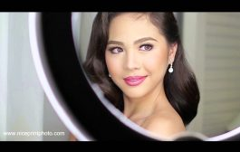 Janella Salvador's 18th Birthday Same Day Edit by Nice Print Phot...