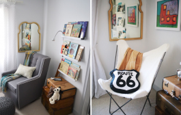 Designing a Nursery with Staying Power...