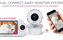You Asked, We Delivered. The Ultimate Baby Monitor is Here!...