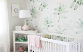 In the Nursery with Inspired By…Designs...