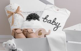 Perfectly Curated and Beautifully Packaged Baby Gifts as Easy as ...