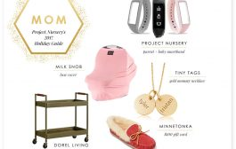 2017 Holiday Gift Guide for Moms...
