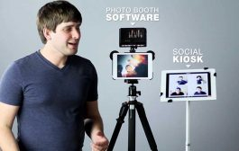 Set up a Photo Booth in Minutes...