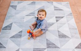 Tips for Tummy Time...