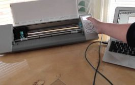 Silhouette Cameo for Quilters - FABRIC CUTTING - Part 1 of 3...