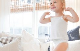Win a Year's Supply of Pampers Pure Diapers from Boxed!...