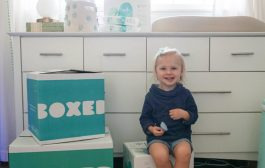 3 Adorably Designed Diaper Changing Stations + Organization Hacks...