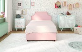 Meet Melita—A Bed Perfect for Three to Teen...