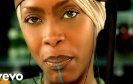 Erykah Badu - Love Of My Life (An Ode To Hip Hop) ft. Common...
