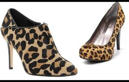 Shoes with Animal Prints Ideas...