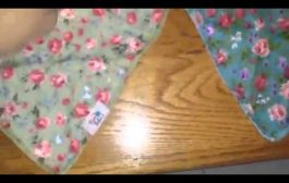Baby Bandana Drool Bibs for Girls Review, Love the prints, love h...