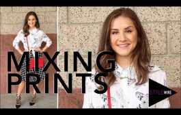 4 Tips on How To Mix Prints! (StyleWire)...