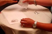 Hand and Foot Print Kit Instructions - Prints Charming...