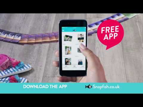 Snap.Print.Save with Snapfish - Get 600 free prints a year...