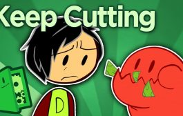 Keep Cutting - Sunk Cost Fallacy and Game Development - Extra Cre...
