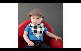 Review! Baby Bandana Drool Bibs, Unisex 8-Pack Gift Set for Drool...