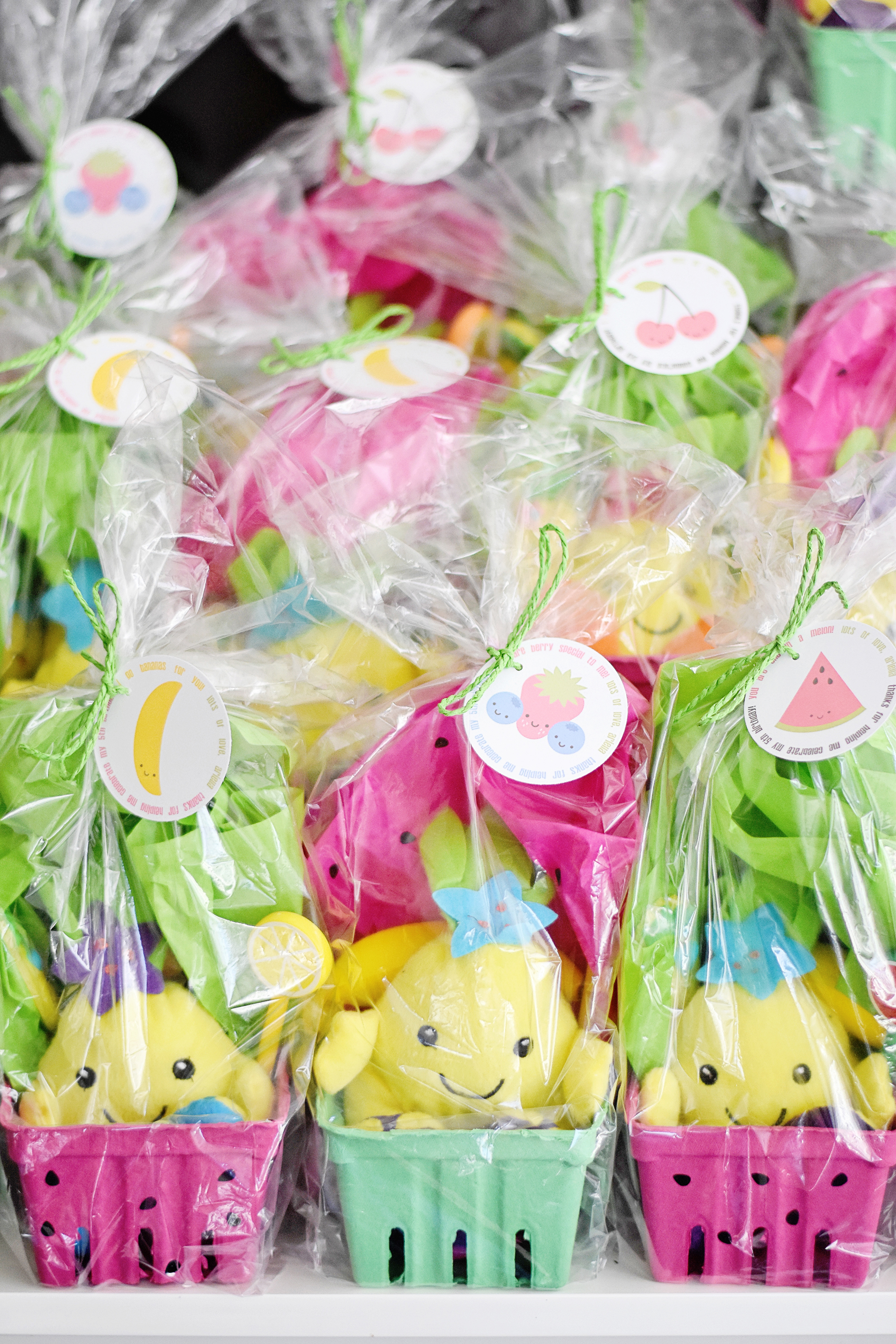 Party Favors 101: How to Create Favors Kids (and Parents!) will L...