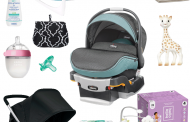 The Personalized Walmart Baby Registry Makes Registering for Baby...