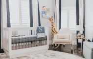 You Won't Want to Miss this Modern Boy's Nursery Design Reveal...