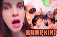 Making a Baby Bumpkin Print and a Pumpkinbutt!...