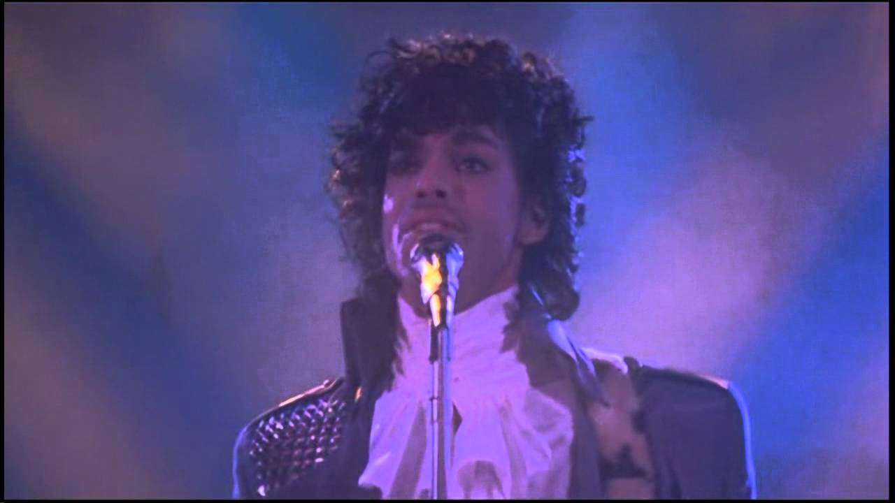 Prince - Purple Rain (Official Video)...