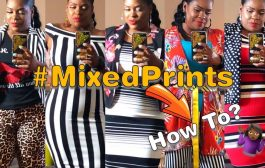 How To Mix and Match Prints? | Fashion Edition...