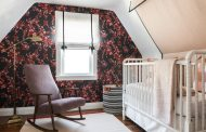 In the Nursery with Centered by Design...