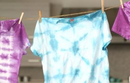 3 Simple Tie Dye Techniques - Martha Stewart...