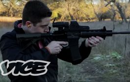 3D Printed Guns (Documentary)...