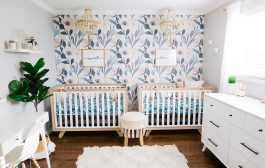 In the Nursery with Shannon Willardson...