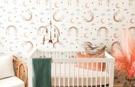 In the Nursery with Ashley Merry...