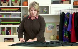How to Craft a No-Sew Cape Costume for Halloween...