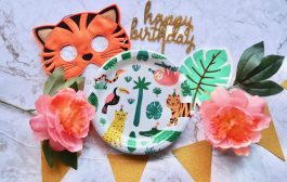 7 Ways to Make Your Child's Birthday Special while Self-Isolating...