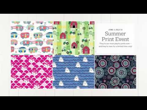 Fun summer prints! Limited time only – Thirty-One Gifts...